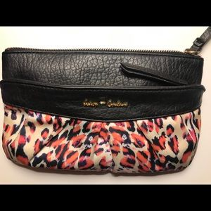 Juicy couture wallet!